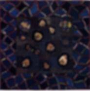 minka 藁葺き屋根キルト