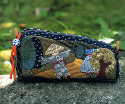 Scarecrow   Pouch