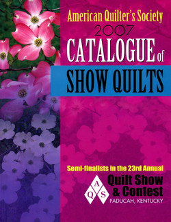 American Quilter's Society 2007