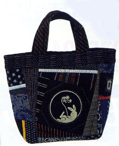 Bag of Rabbit うさぎのバッグ
