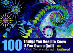A Quilt Owner's Manual 2007