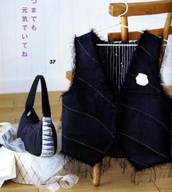 Vest,Bag