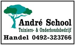 André School | Tuiners- & Onderhoudsbedrijf