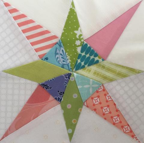 pattern キルトパターン
