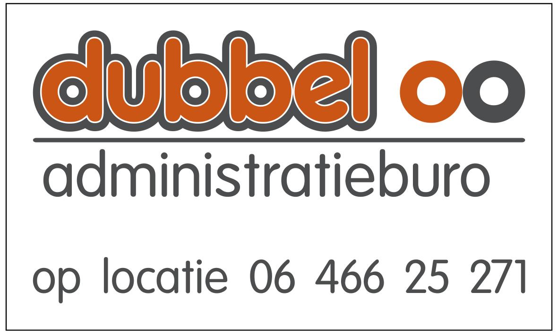 Dubbel oo | Administratieburo