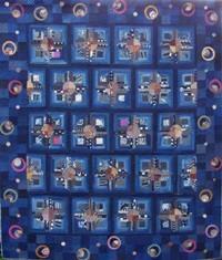 The dance of indigo 藍の舞