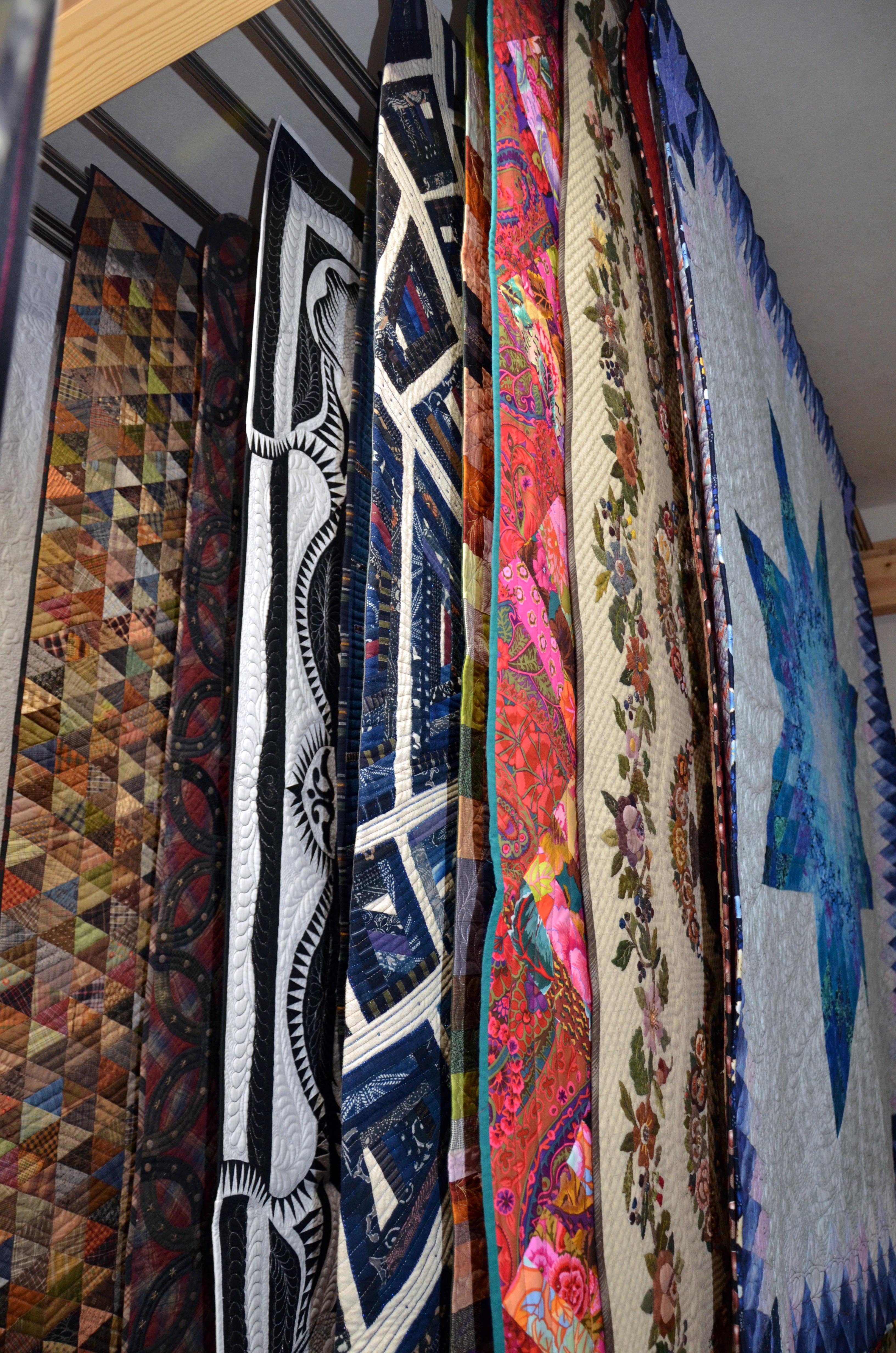 Felisa Quilts