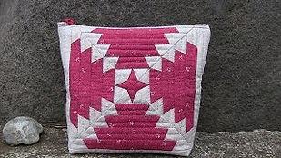 パイナップルパターンPineapple pattern
