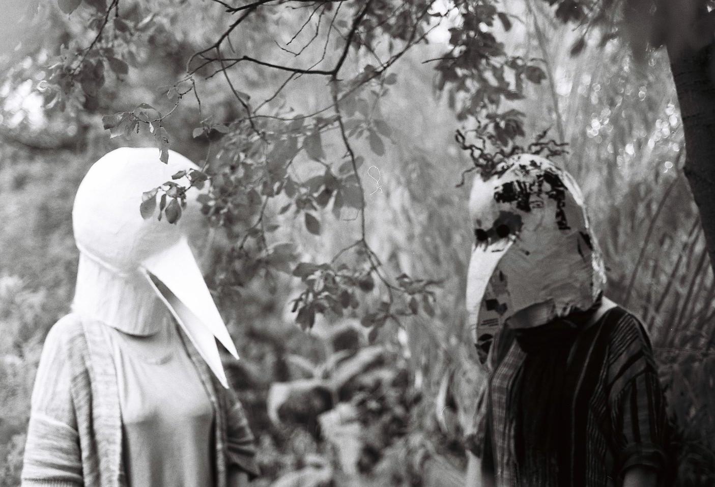Secret meeting, Birdman Series, 2019
