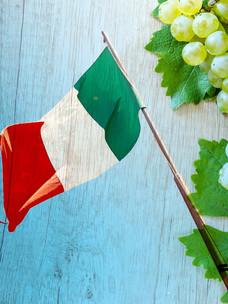 Italië toegevoegd aan WijnKennis