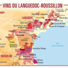 Languedoc-Rousillon & Provence
