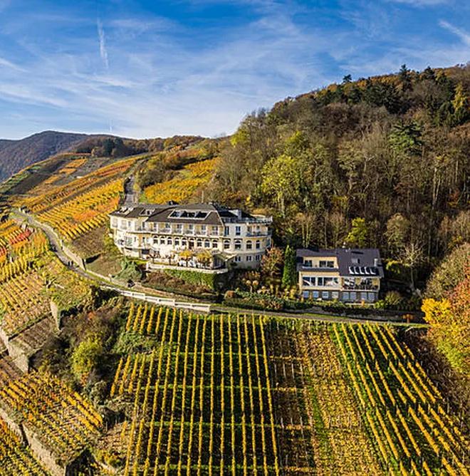 Ahr - Deutsches Weininstitut