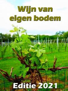 Wijn Van Eigen Bodem Update 2021