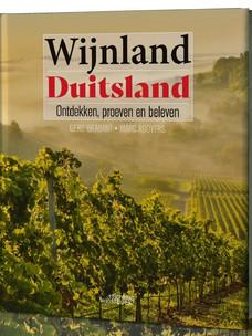 Wijnland Duitsland - Boek Vol Passie