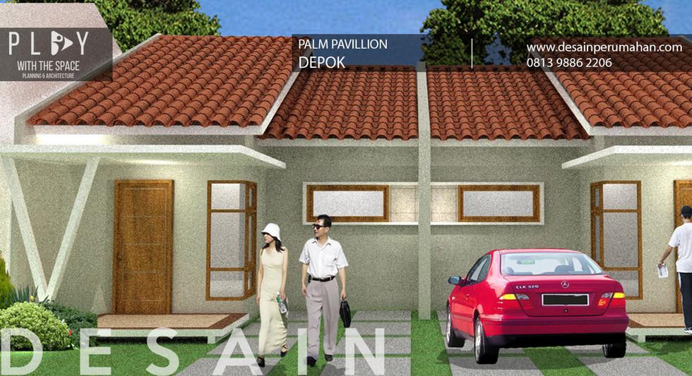 14 jasa desain perumahan palm pavillion.