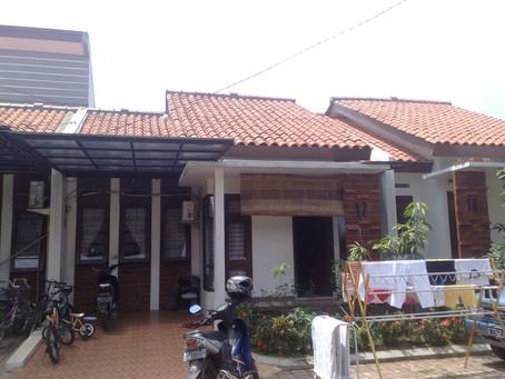 Desain Renovasi Rumah Type 45