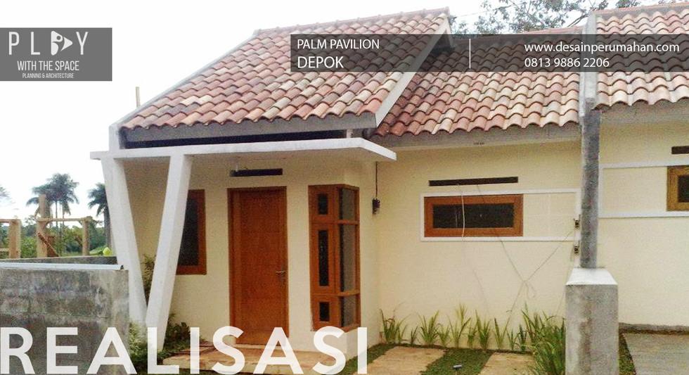 15  jasa desain perumahan palm pavillion