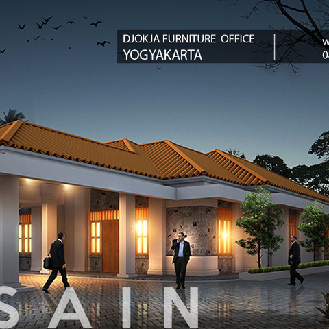 Jasa Desain Arsitek Rumah Jogja