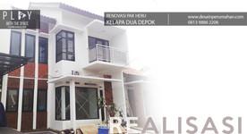 Jasa Desain Arsitek Rumah Depok