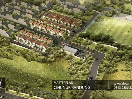 Cinunuk Bandung (2) Bukit Manglayang Residence