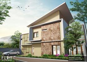 Jasa Desain Arsitek Rumah Pondok Labu