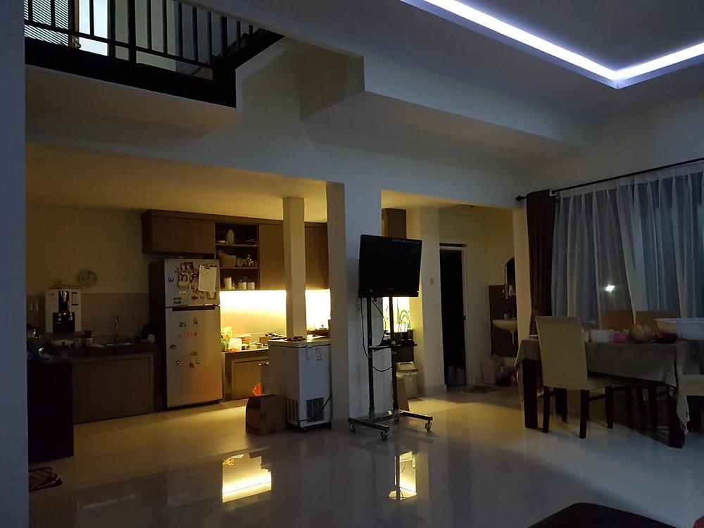 Desain Interior Renovasi Rumah