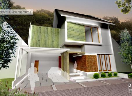 Rumah Sentul