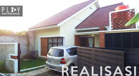Jasa Desain Arsitek Rumah Bintaro