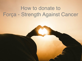 3 ways to donate to Força