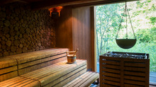 Lime Wood Spa Day Silent Auction for Força!