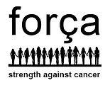 Força Strength Against Cancer logo