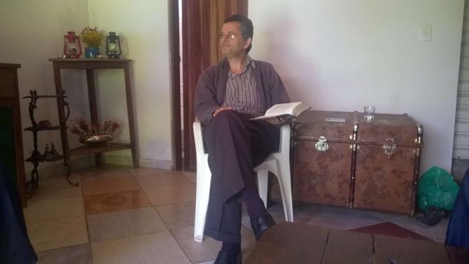 Tempo de aprendizado e reflexão no segundo encontro de pastores da ABB