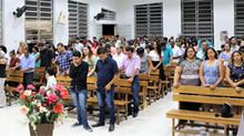 PIB Pirapora: 97 anos de união em Cristo
