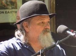 Tim Crosby, songwriter & perfomer