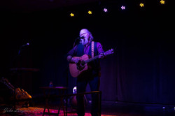 Tim Crosby live at Varsity Center