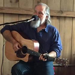 Tim Crosby live at Arpeggio Winery