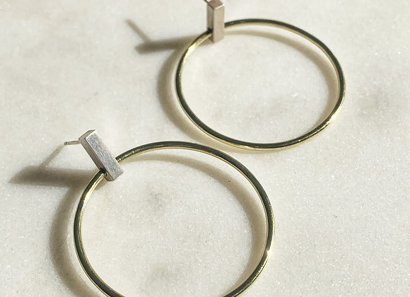 Intersection Hoops