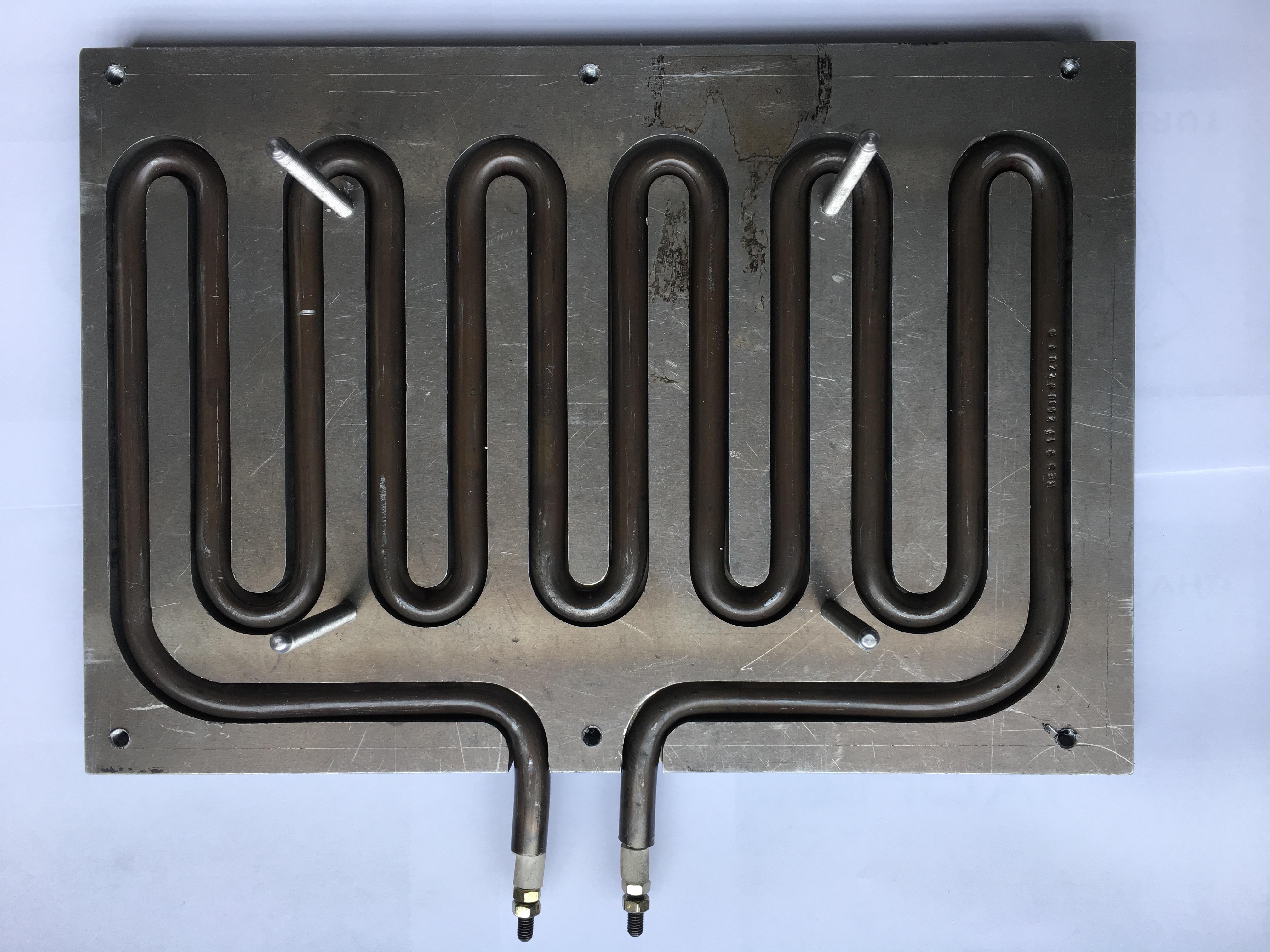 Placa de formado PVC