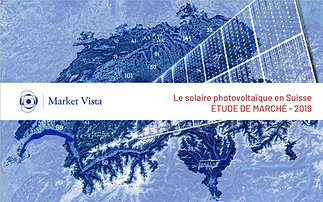 Le solaire photovoltaïque en Suisse
