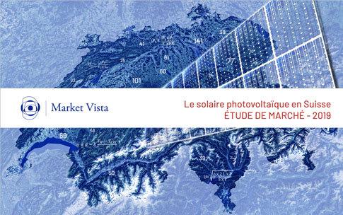 Le solaire photovoltaïque en Suisse - abonnement 3 ans