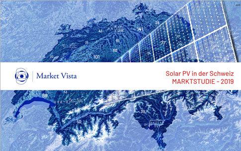 Solarphotovoltaik in der Schweiz