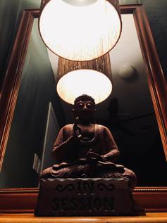 Enter the Zen