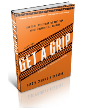 Get a Grip by Gino Wickman and Mike Paton download or buy now