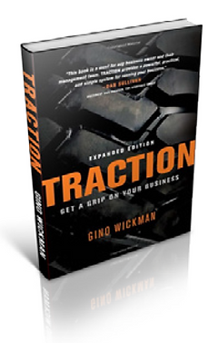 Traction by Gino Wickman Buy or download now