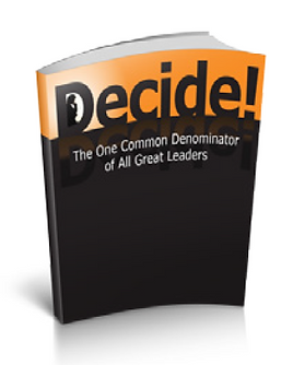 Decide! by Gino Wickman Download Now