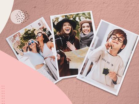 3 razones para imprimir fotos