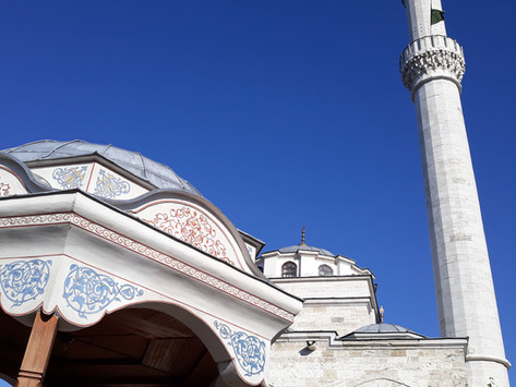 May 7th Dan džamija/Day of the mosques : 15 pictures to remember