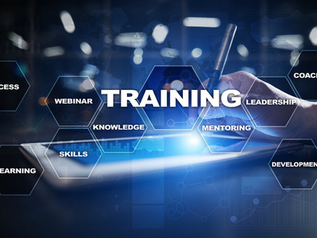 From Crisis to Opportunity - Live Virtual Training is prime for Center Stage