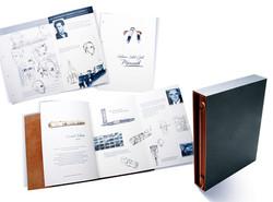 Montblanc Sammlerbuch