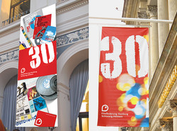 Filmförderung Jubiläum Banner